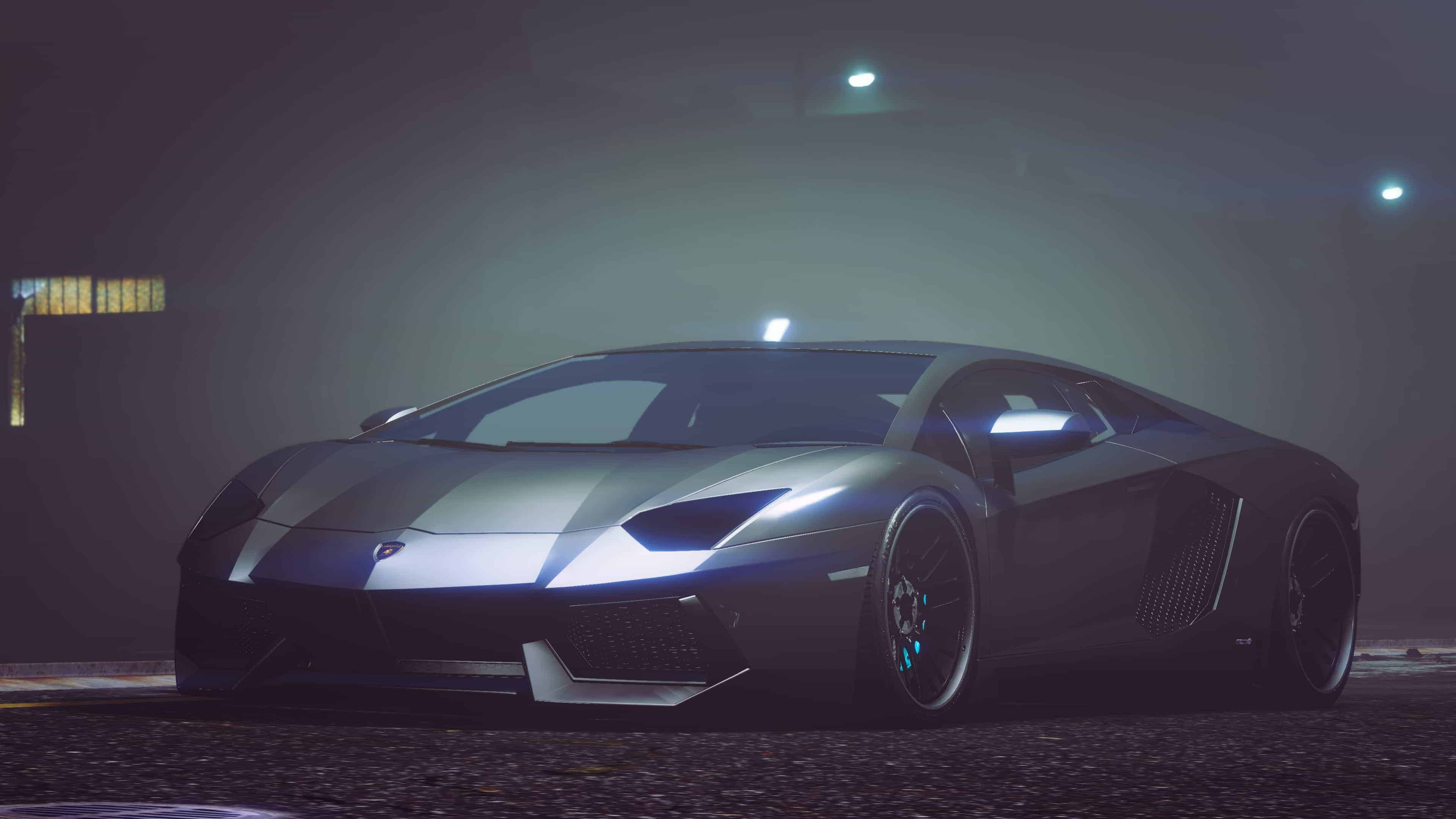 Should The Next GTA Game Have Licensed Cars?