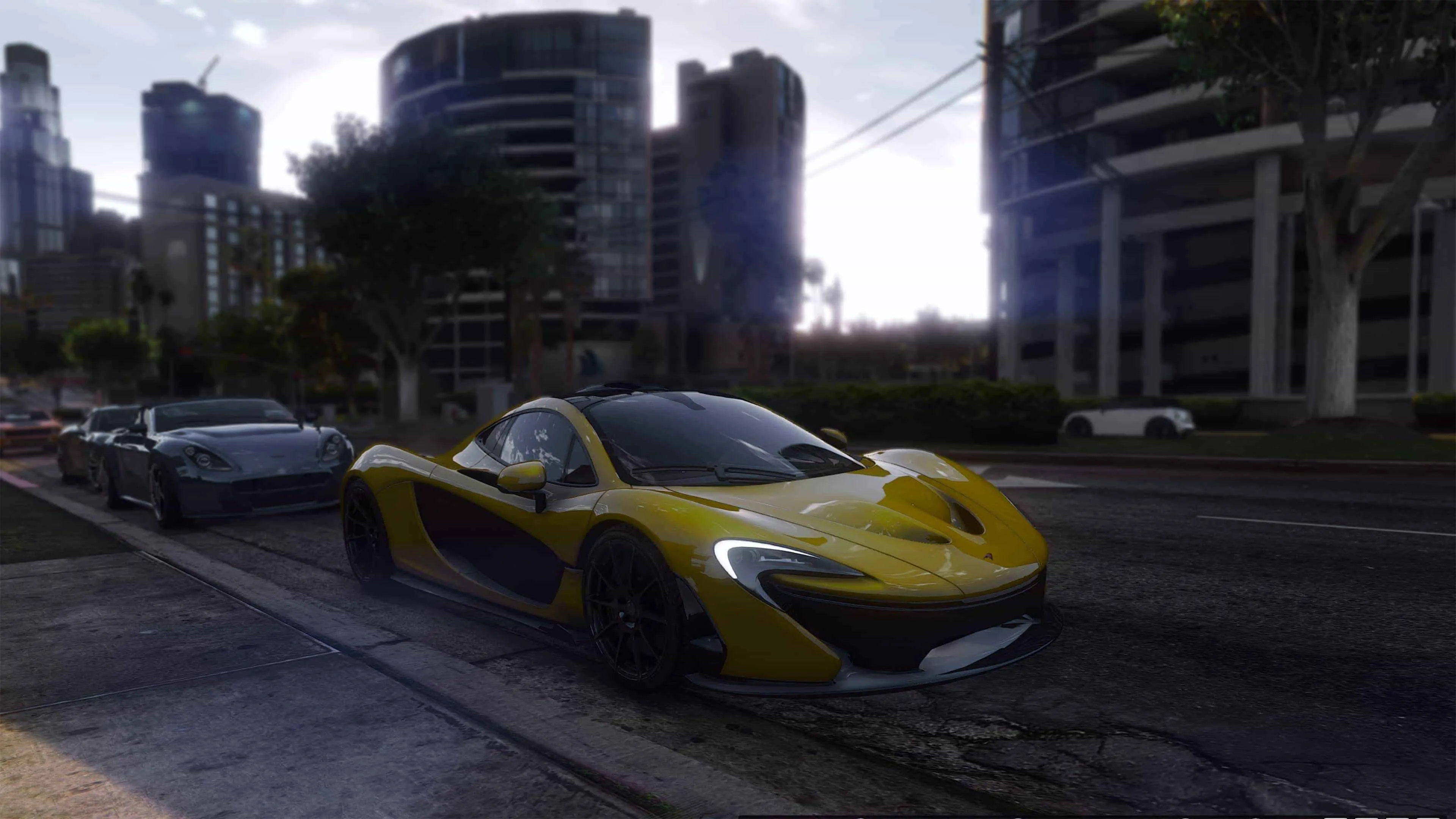 GTA V ENBSeries Mod Is One Way To Impress Your Friends - GTA