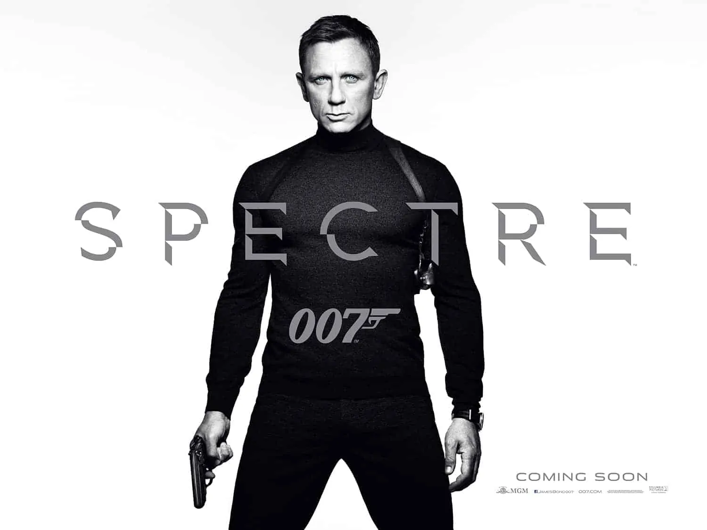 GTA V Meets Bond  James Bond  - GTA BOOM