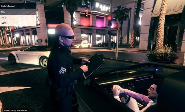 policemod