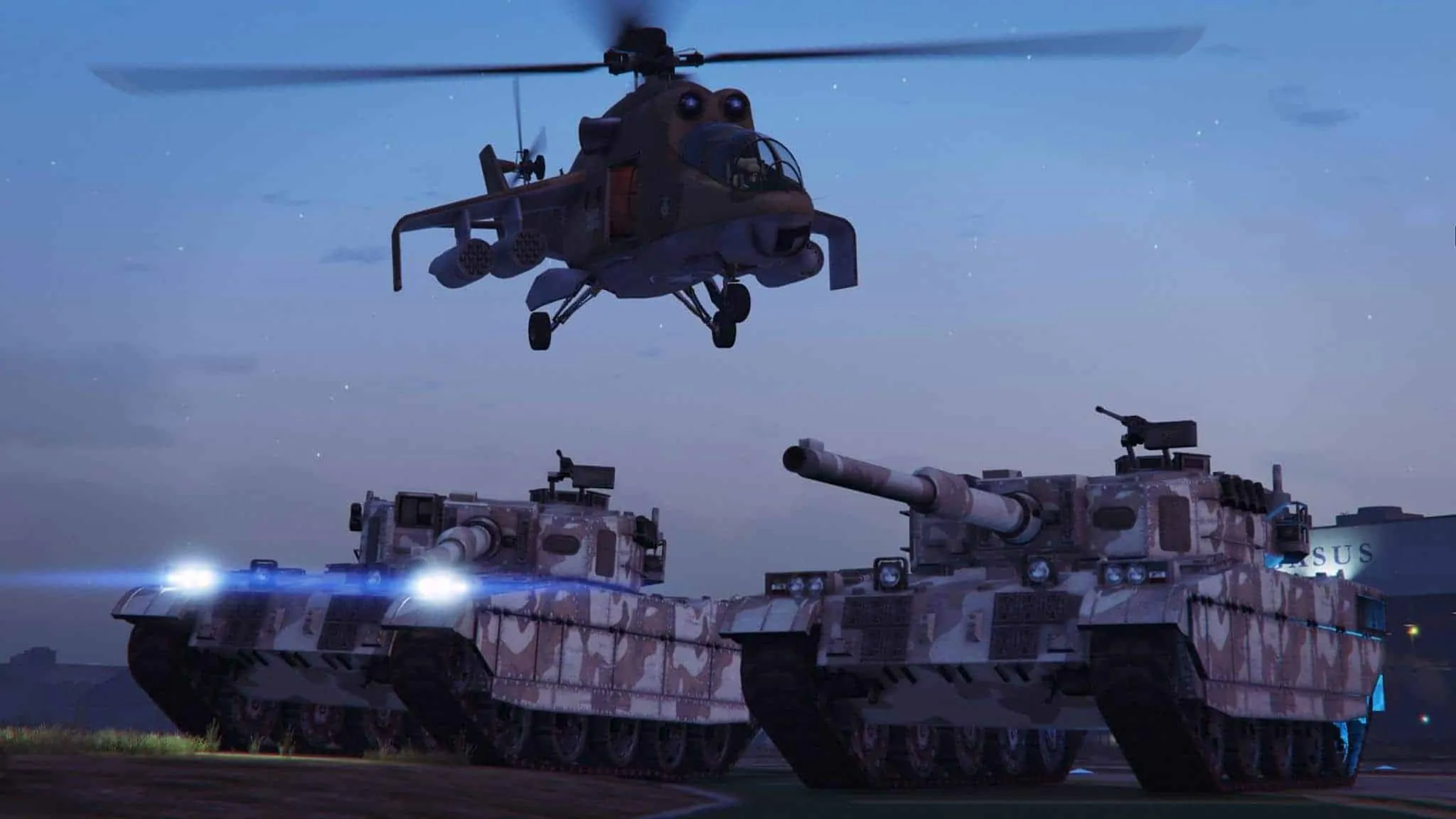 chopper-tanks