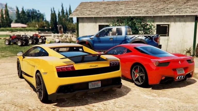 GTA Onlines Best Cars GTA BOOM - Cool cars gta