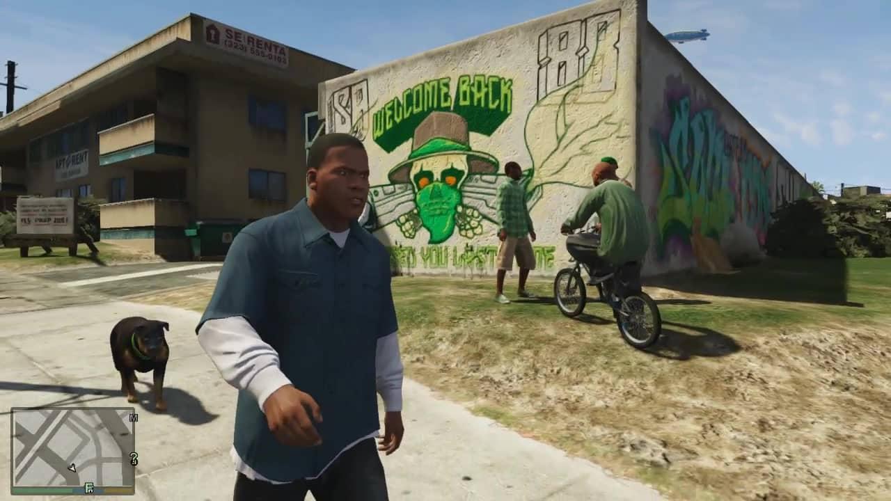 Gta 5 Online Crews