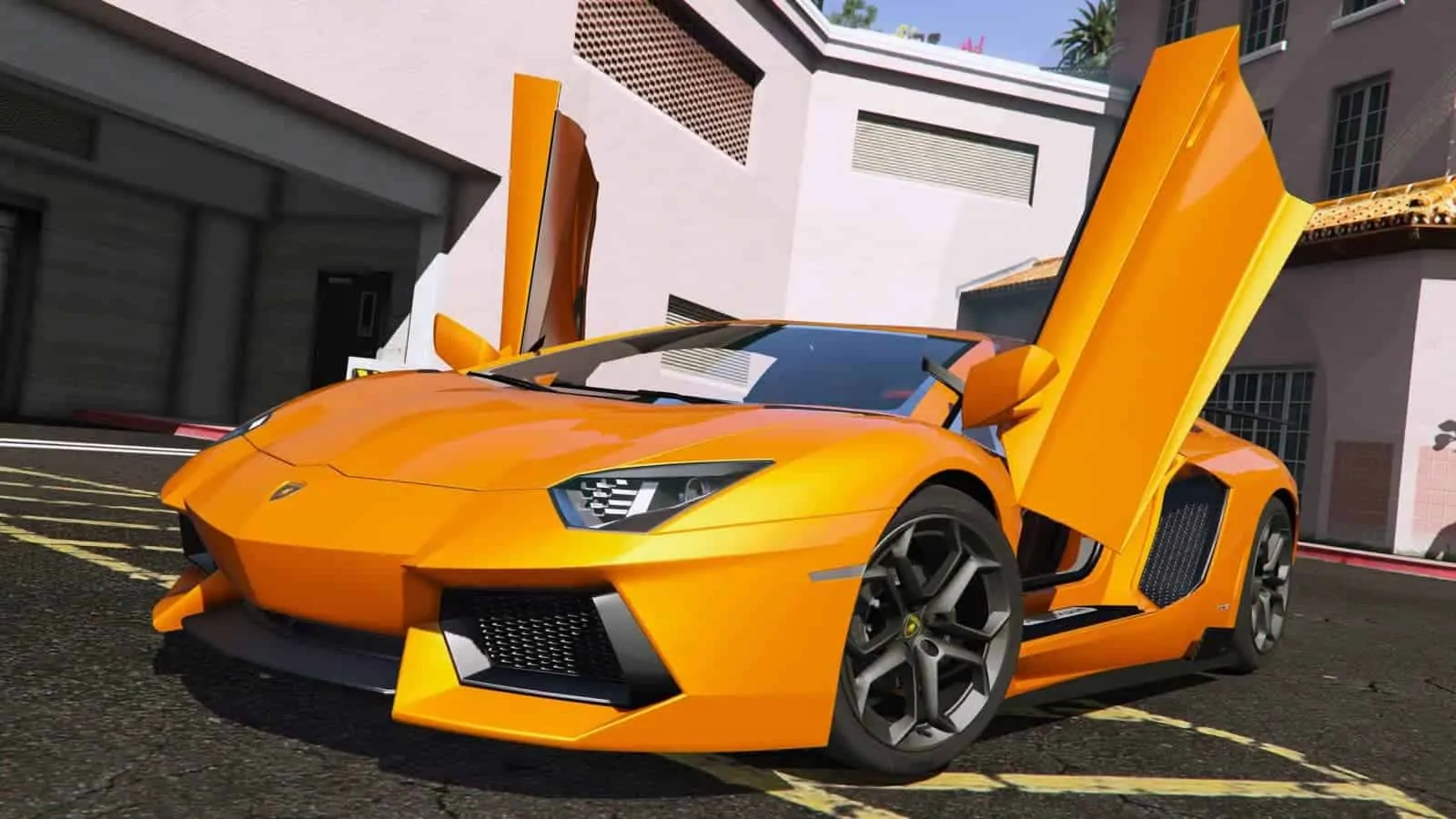 Opinion The Highest Rated Gta V Mod Is A Car Gta Boom