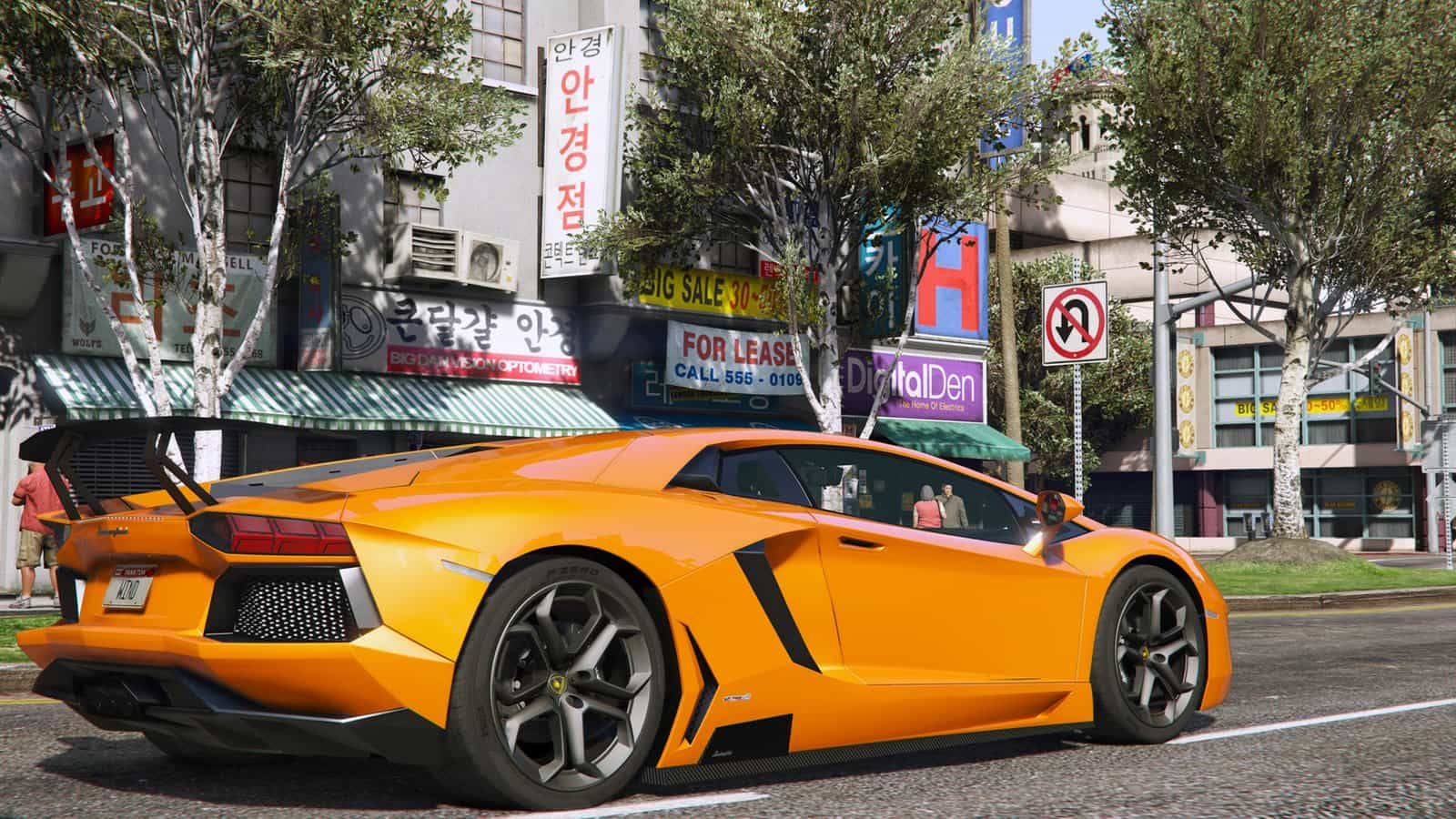 Opinion: The Highest Rated GTA V Mod Is A Car? - GTA BOOM