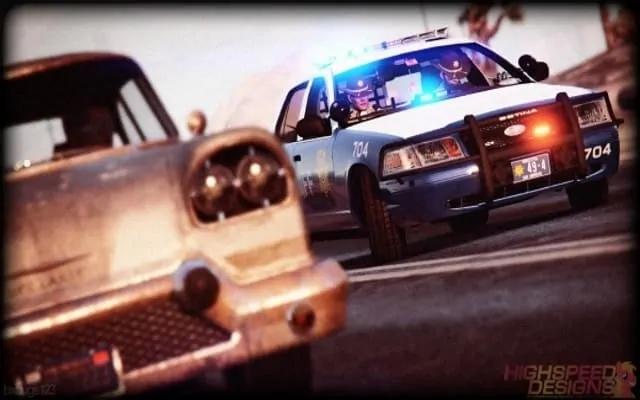 GTA 5's LSPDFR Mod Angers Australian Police - GTA BOOM