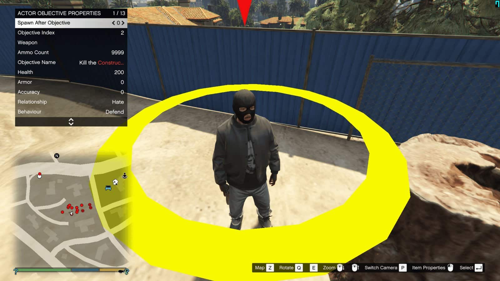 Make Your Own Missions With This GTA V Mod - GTA BOOM
