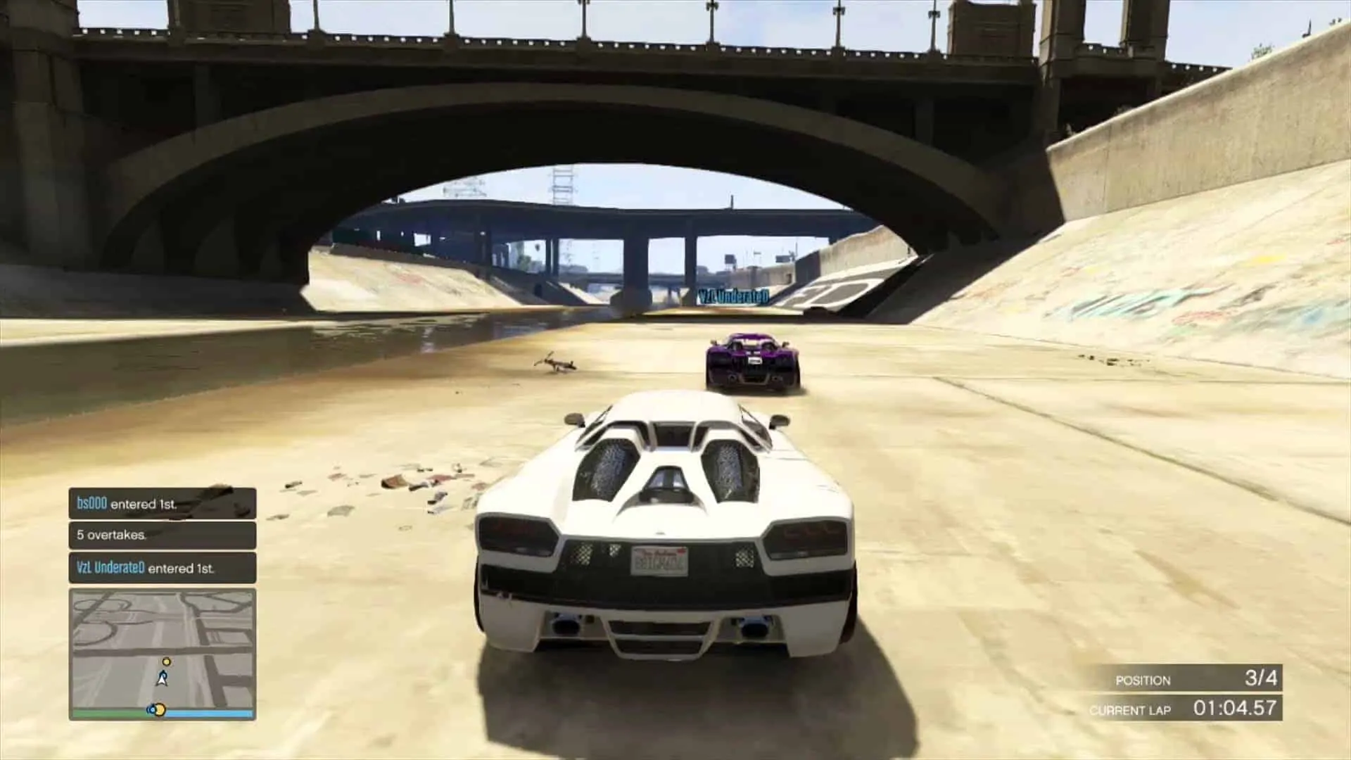 Would You Bet Your Car On A GTA Online Race? - GTA BOOM