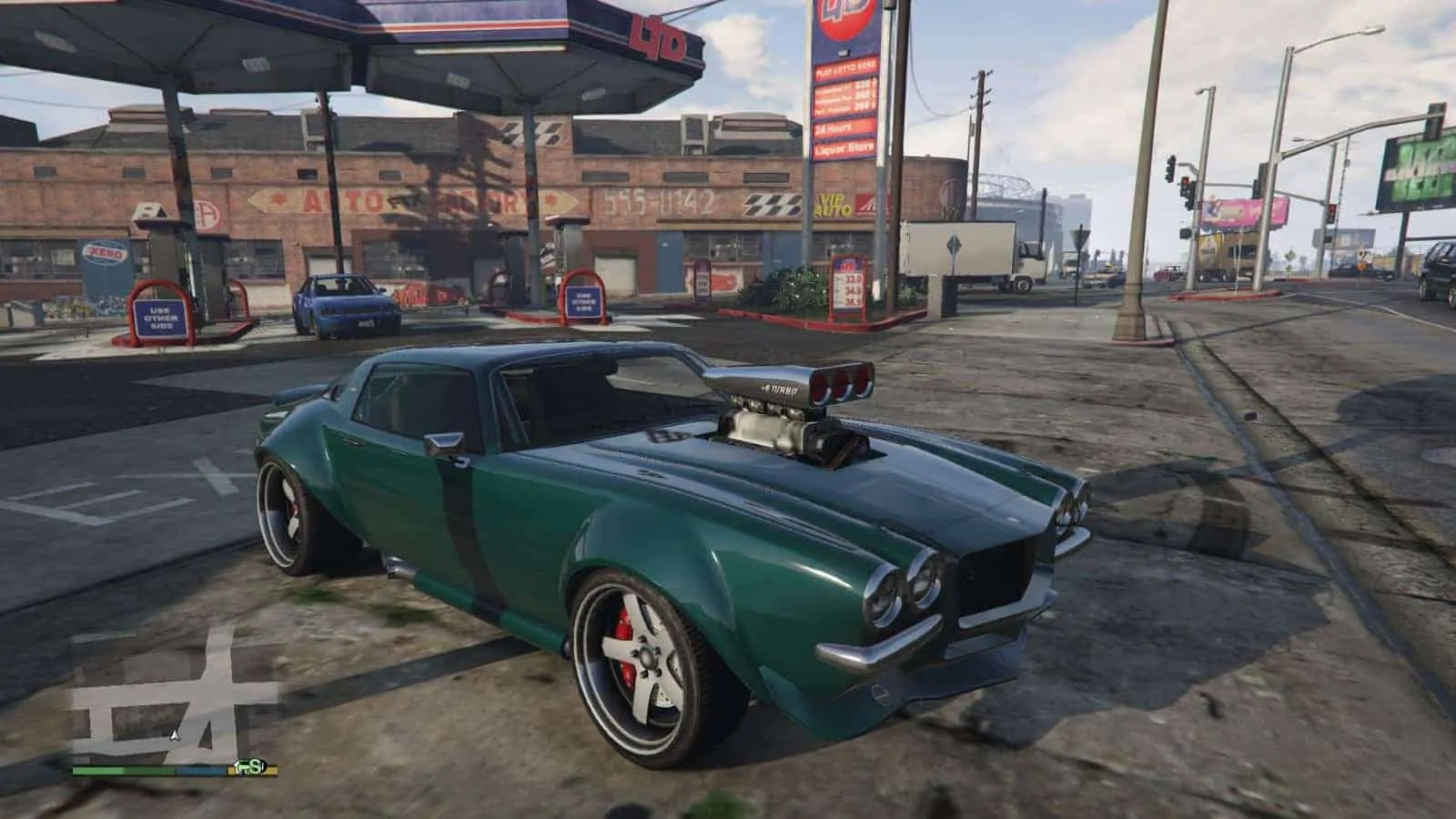 GTA Online Executives DLC Cars Added To Single Player - GTA BOOM
