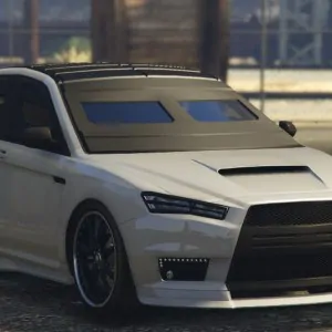 gta 5 select a special vehicle list