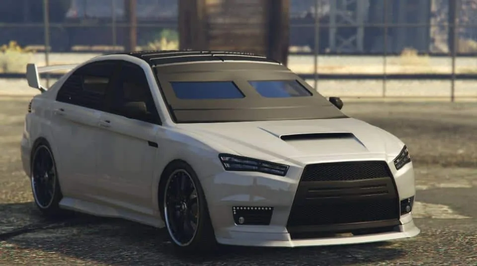 best car to buy in gta 5