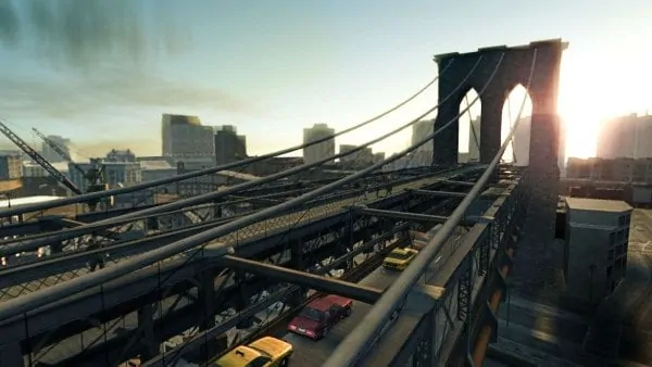 """Liberty City being added to GTA Online is another popular - but very fake - """"leak""""."""