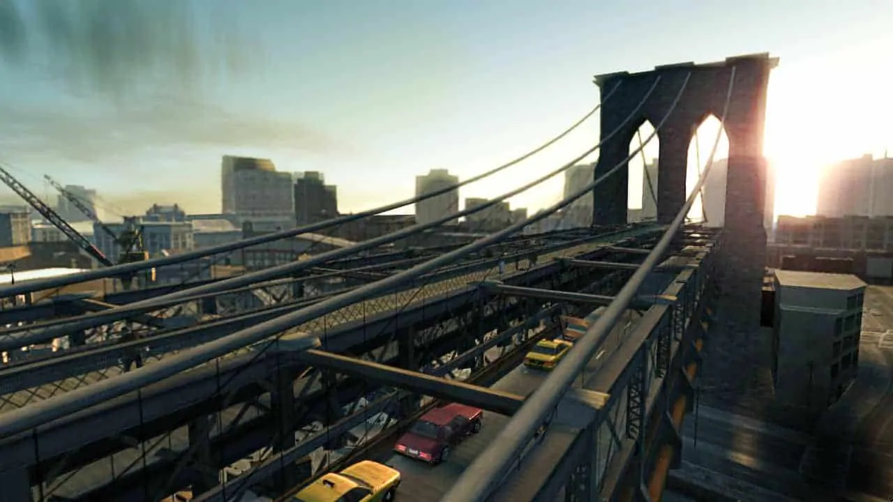 Liberty City being added to GTA Online is another popular - but very fake - leak.