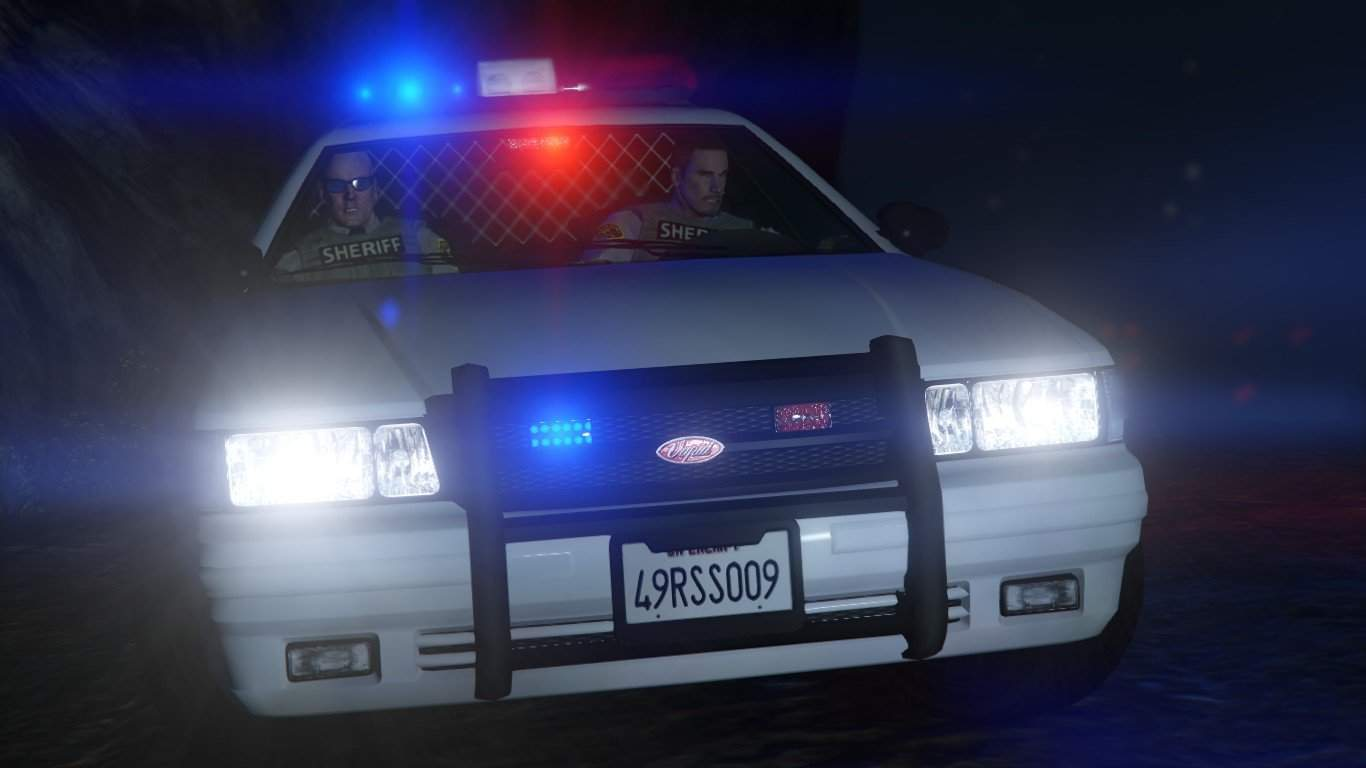 LSPDFR Shows Signs Of Activity - GTA BOOM
