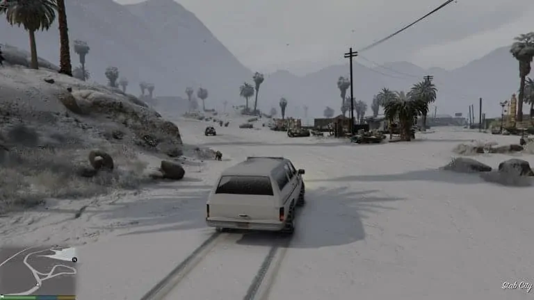 Gta 5 Christmas Dlc Ps3 2020 Gta Christmas Dlc Ps3 Game | Fvmugt.mynewyeardom.site