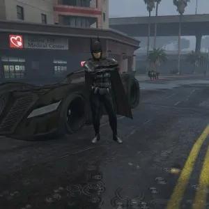 GTA V Meets Driv3r - GTA BOOM