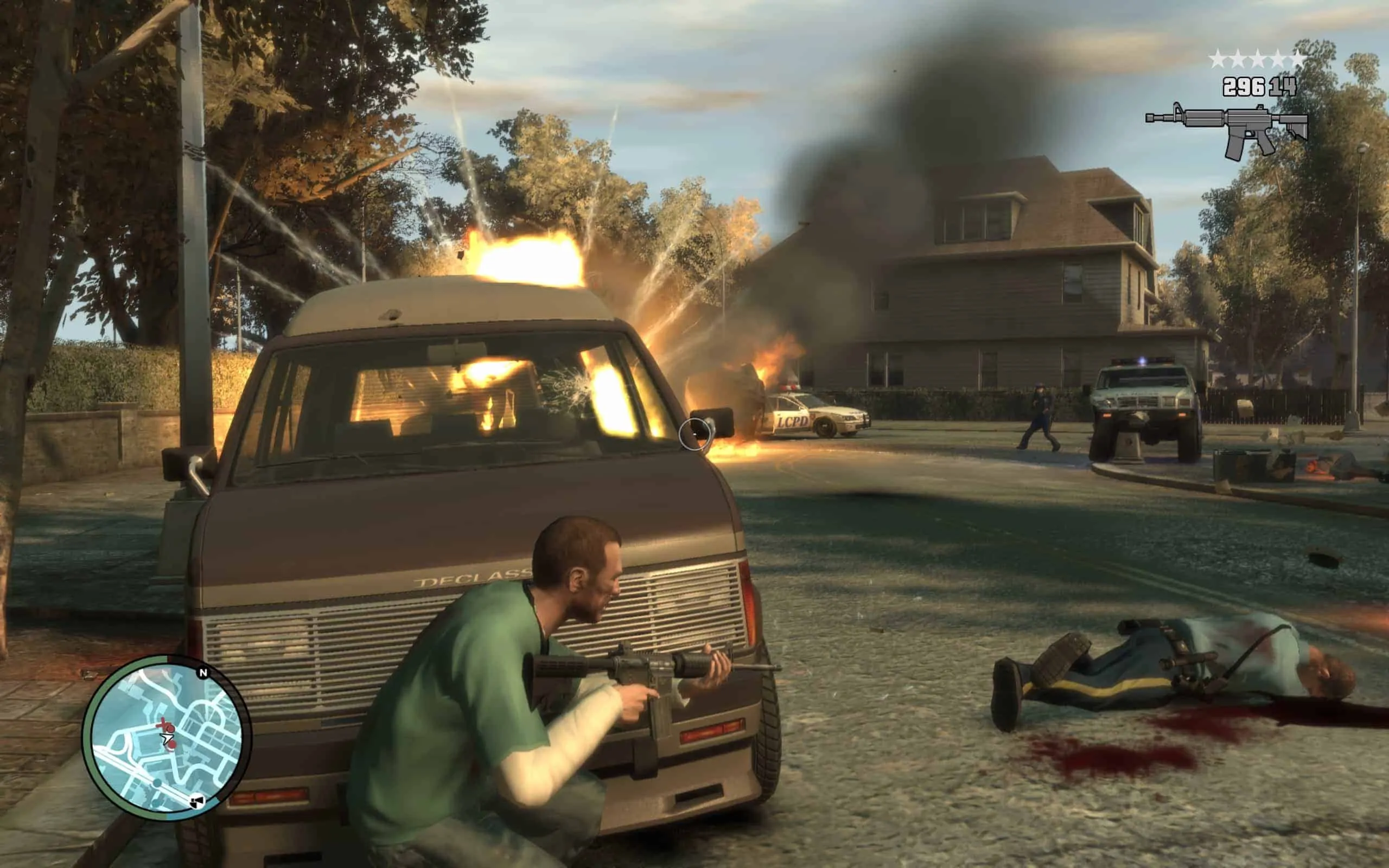 POLL: Best Theft Auto - Which GTA Game Wins? - GTA BOOM