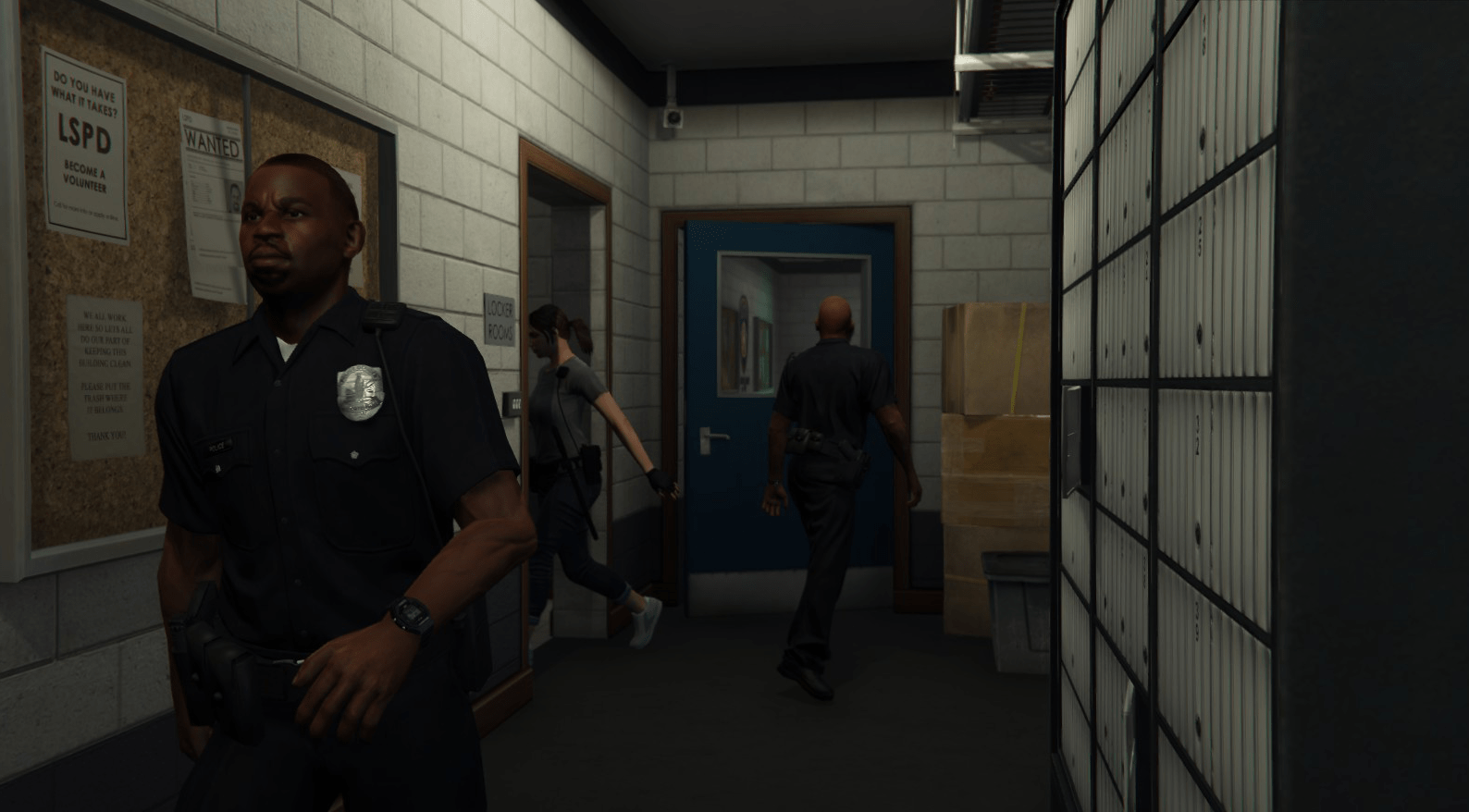 What Happened to LSPDFR? - GTA BOOM