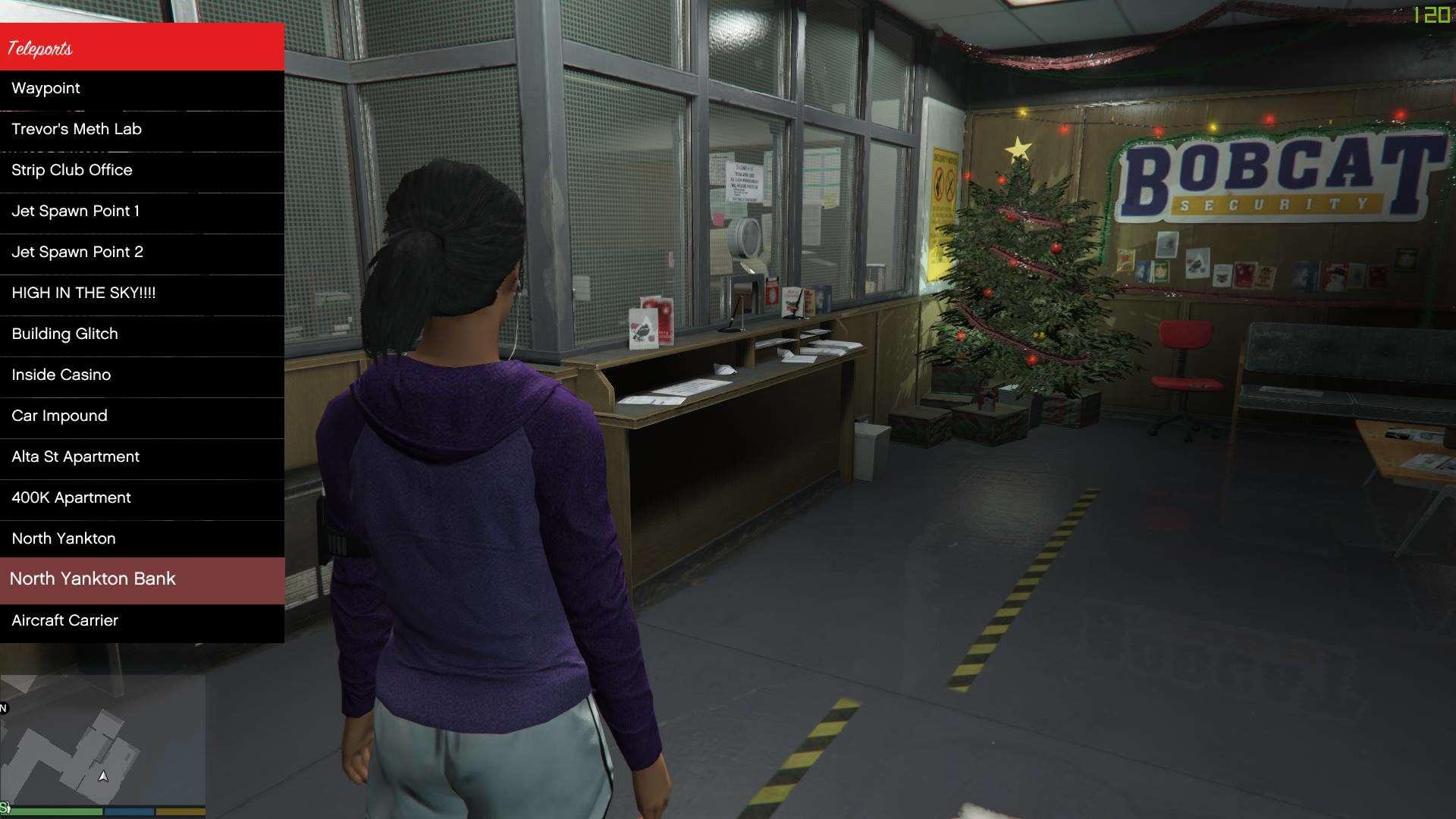 Rockstar Making Headway Against Online Modders - GTA BOOM