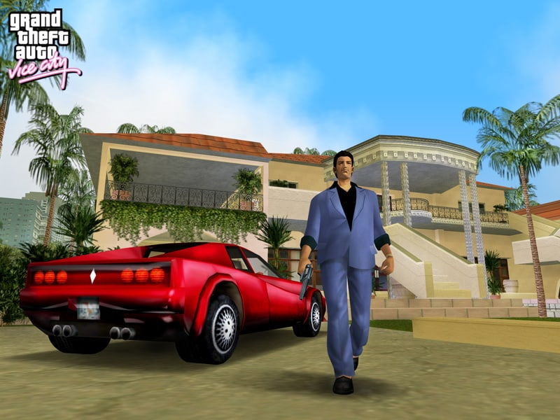 <b>GTA Vice City Cheats PS2</b>: All Guns, Health, Even The Tank! - <b>GTA</b> BOOM