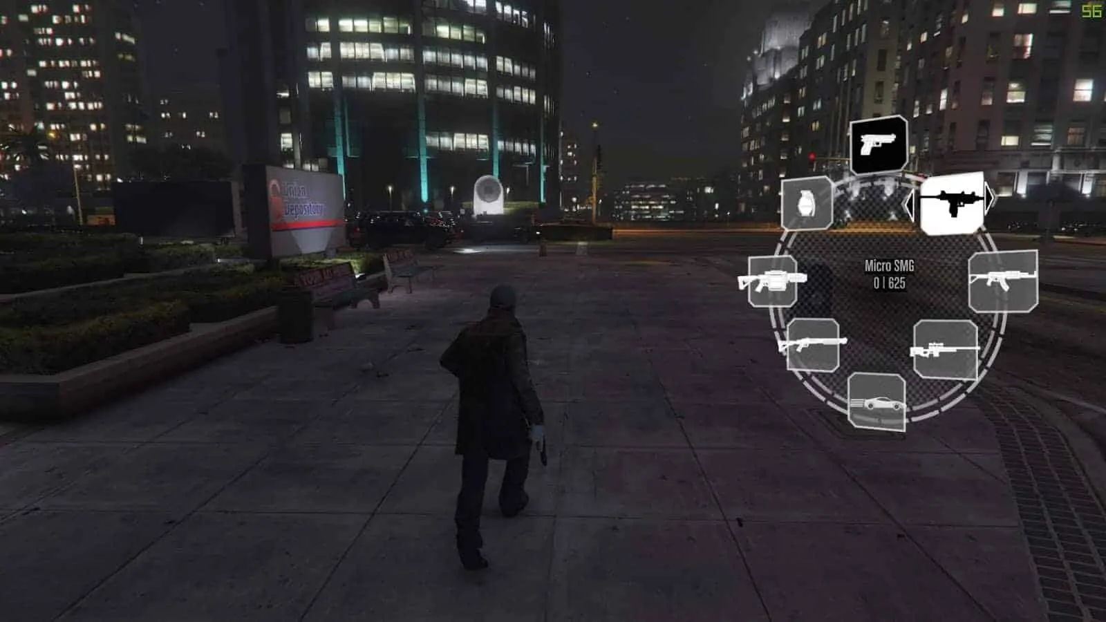 Watch Dogs  Legendary Missions