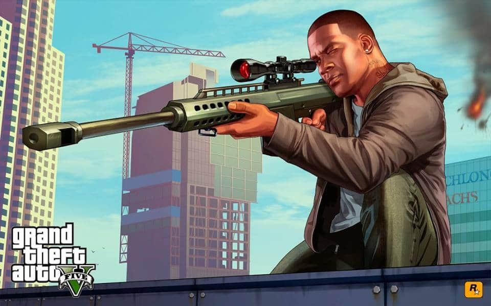 Hone your gta online sniping skills with community jobs gta 5 cheats