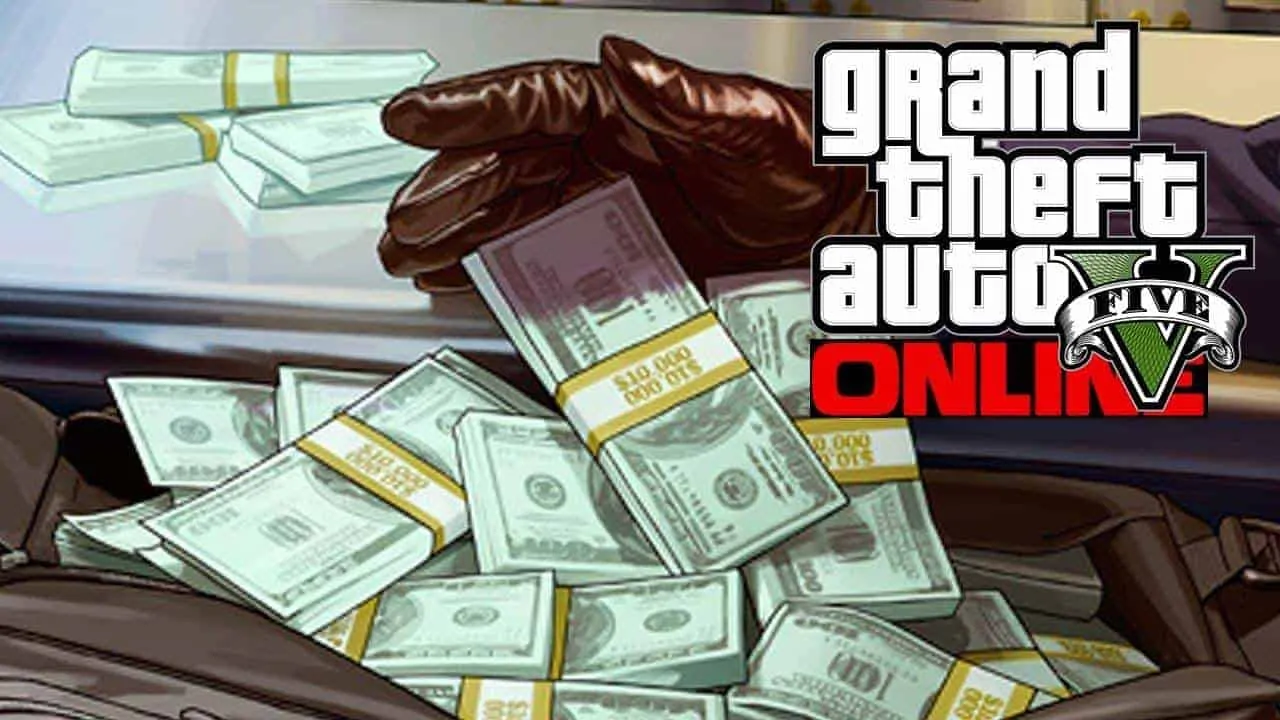 GTA Online Hackers Allegedly Drain Cash - GTA 5 Cheats