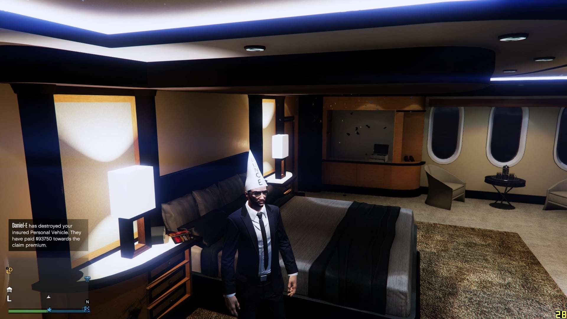 GTA Online's Hacker Problem Might Be Its Downfall - GTA BOOM