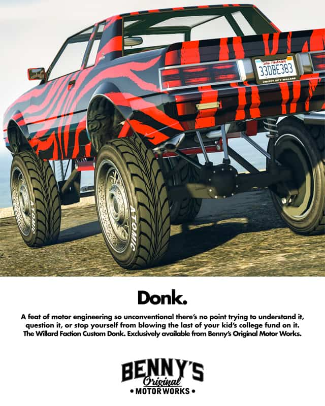Customized Plates For Cars Are you guys excited for the new custom cars coming to GTA Online ...