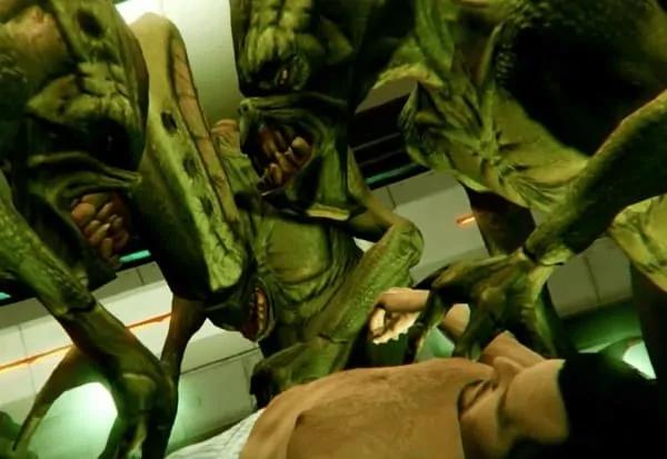 Whoops, wrong aliens...