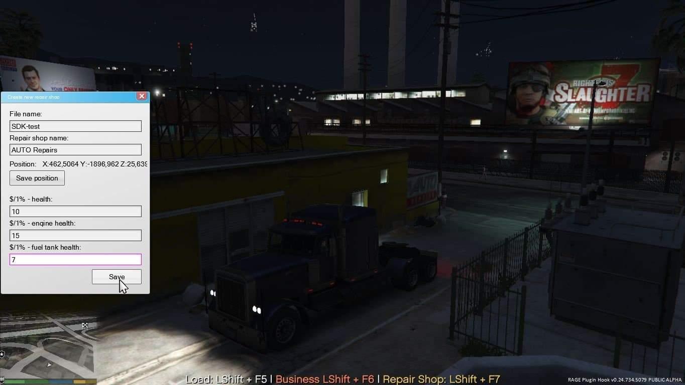 how to find money trucks in gta 5