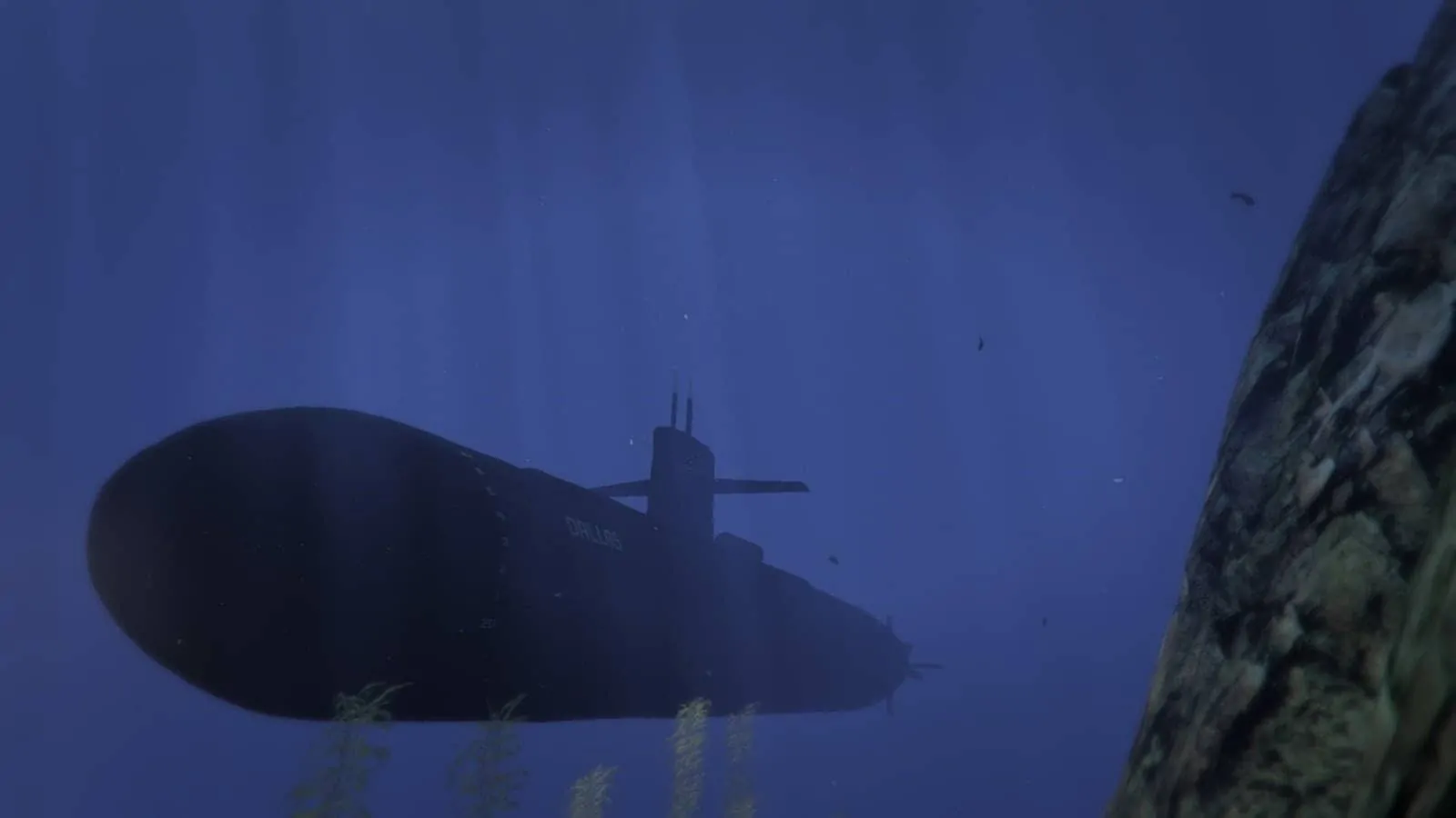 GTA V Gets Military Submarine And Boat (Mod) - GTA 5 Cheats