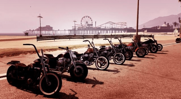 GTA Online Bikers: Questions And Suggestions - GTA BOOM