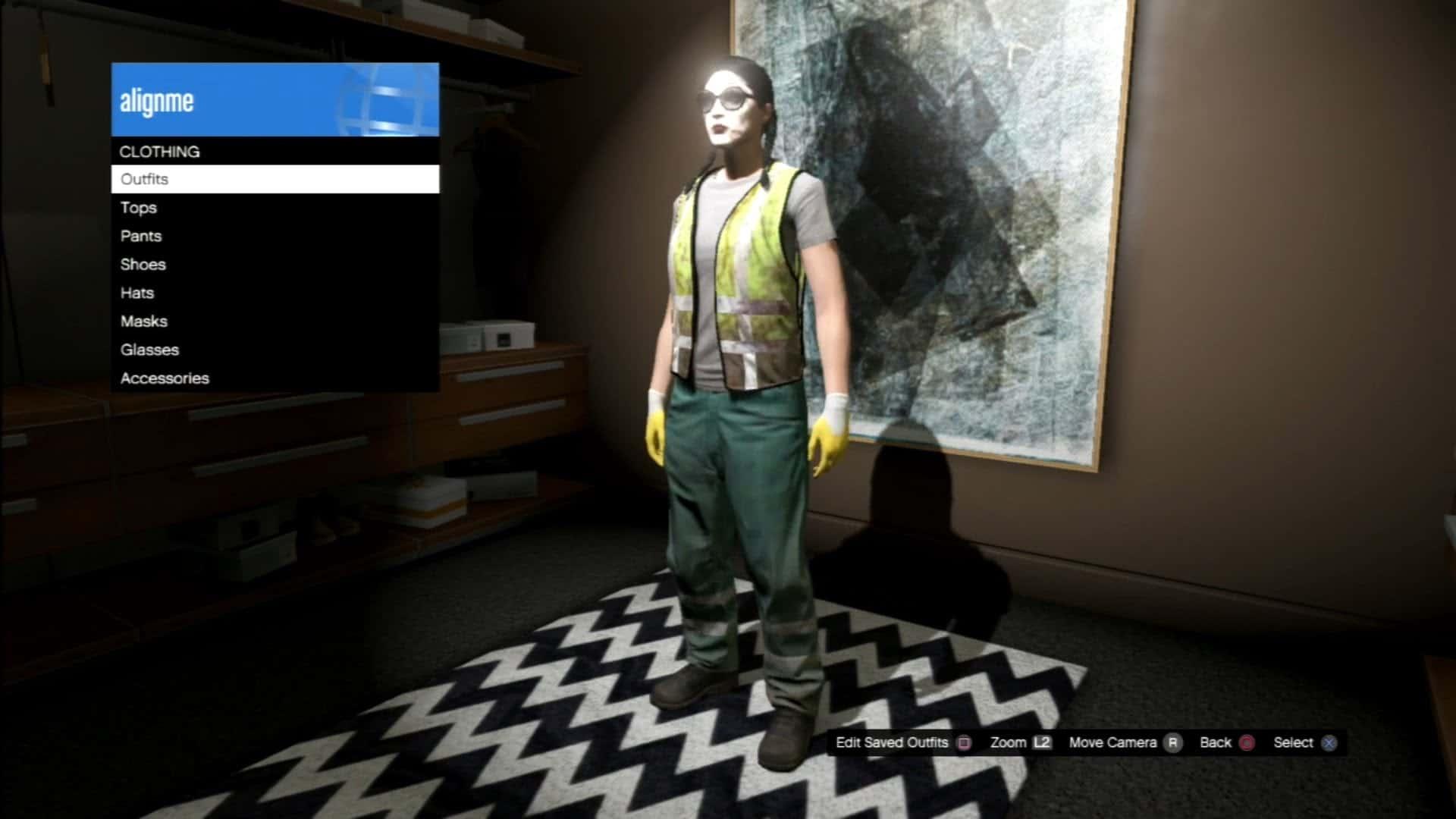 GTA Online's Ultimate Outfit Saving Method - GTA BOOM