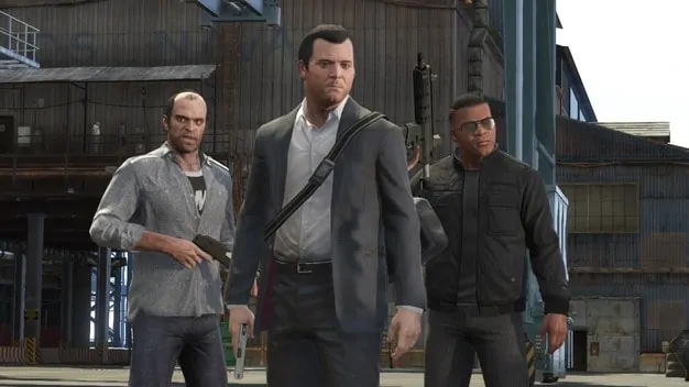 GTA 5's Mark On The Gaming Industry