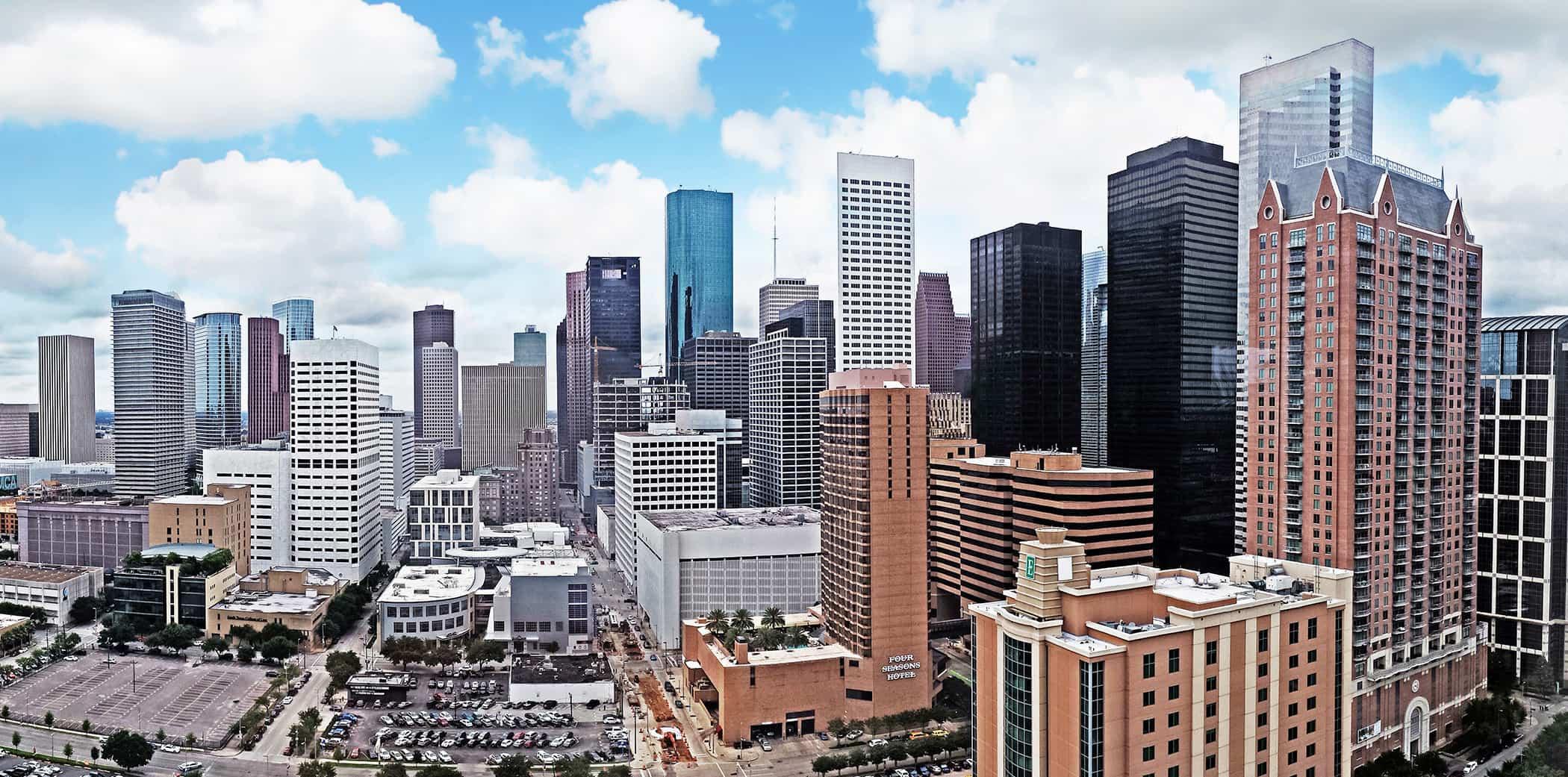 GTA 6 City Of The Week: Houston - GTA BOOM