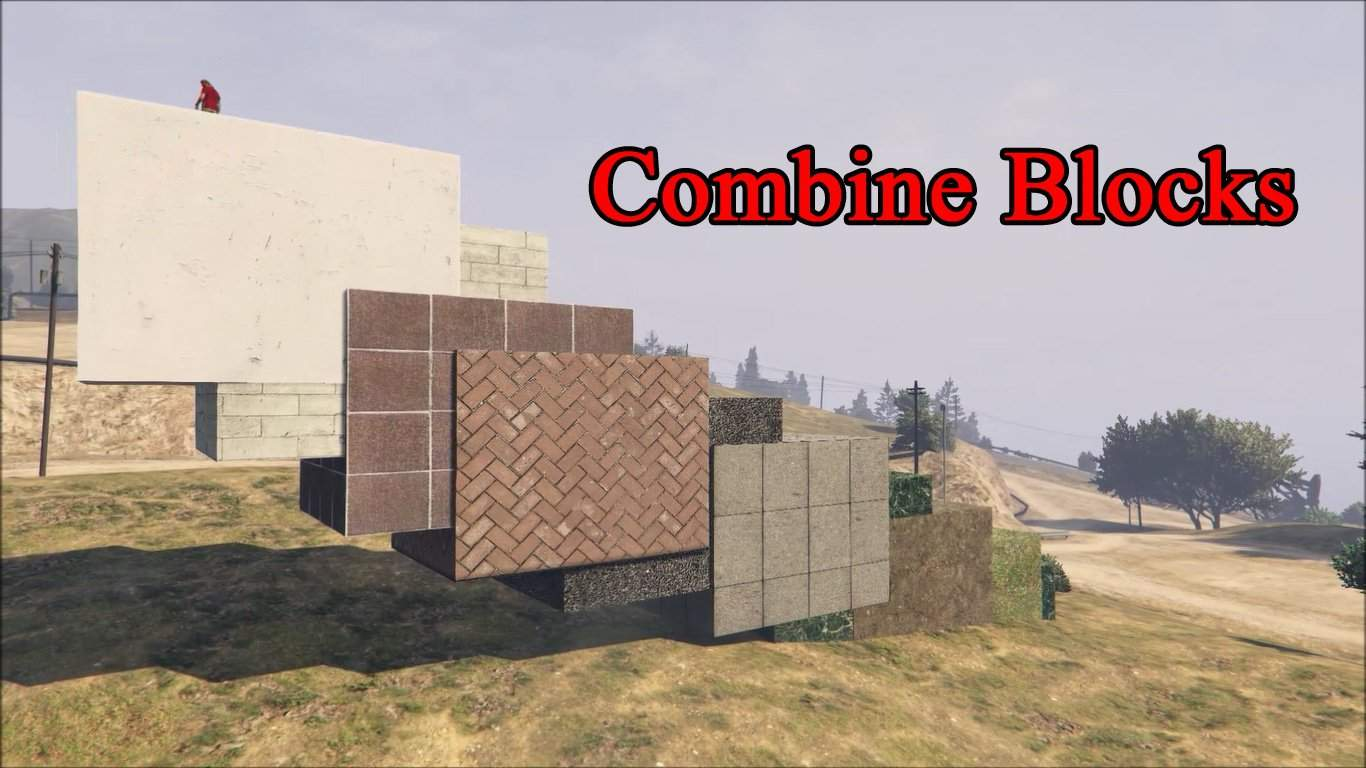 GTA V's Map Maker Mod Expanded - GTA BOOM