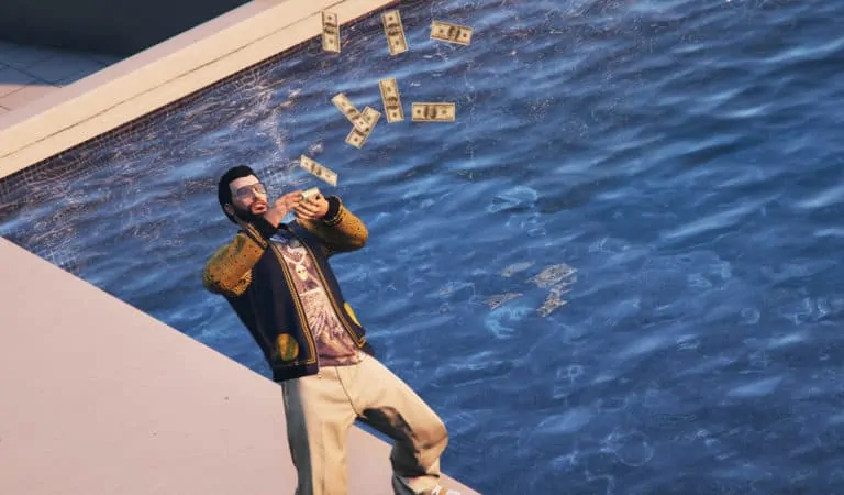 GTA Online: Making Millions Money Guide