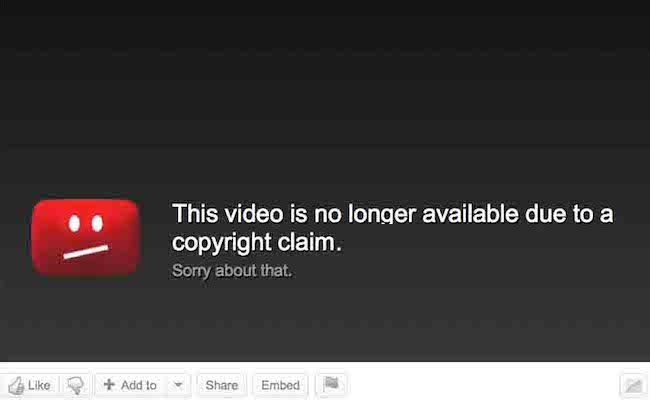 youtube-copyright-claim