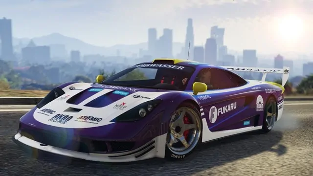 GTA Online: Tips For New Racers - GTA BOOM