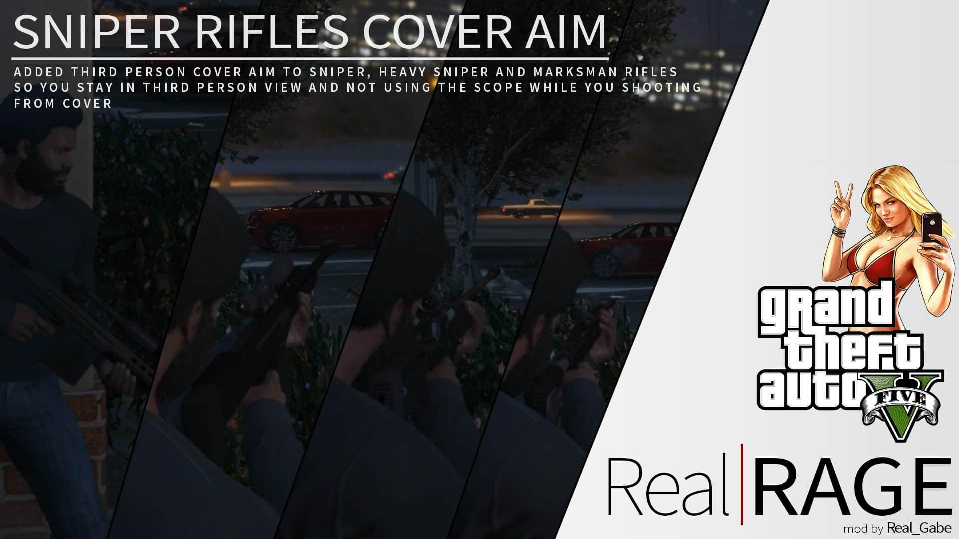 GTA V's Newest Gameplay Overhaul Mod - GTA 5 Cheats