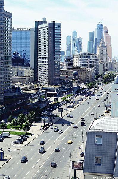 New_Arbat_Avenue