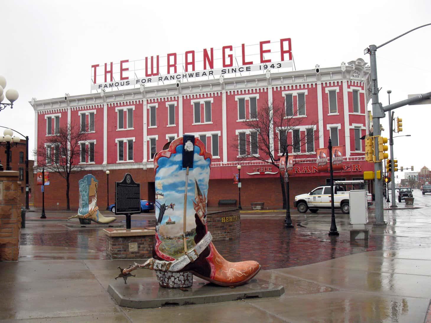 chey-wrangler