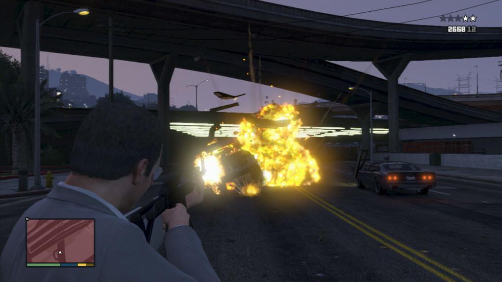 explosivebullets