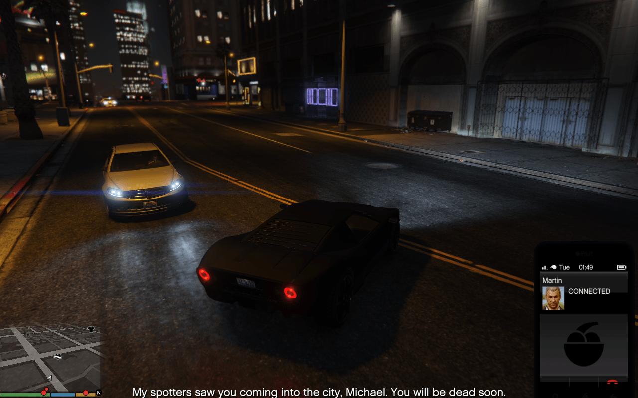 Bored In GTA 5? Defy Madrazo - GTA BOOM