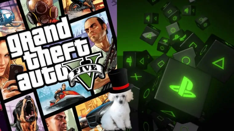 GTA Online DDoS Attack Claimed By PoodleCorp - GTA BOOM