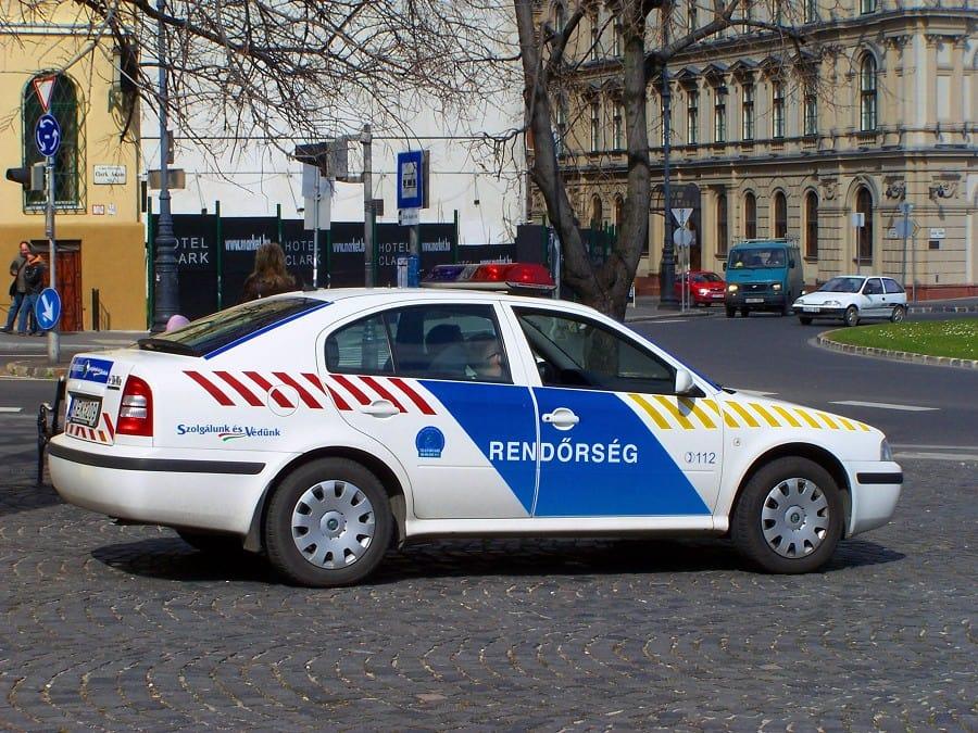 budapest_police