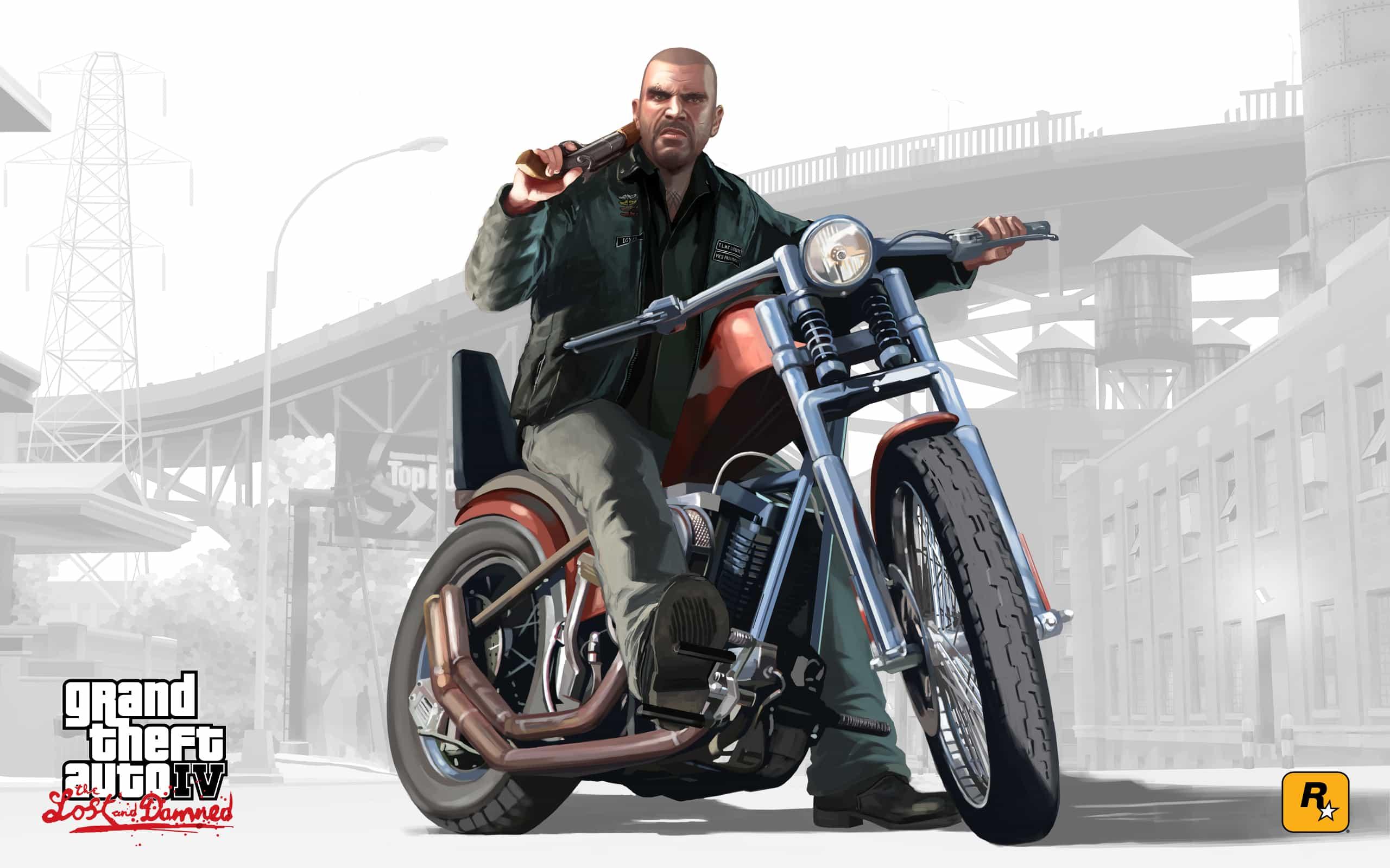 GTA Online Bikers: Johnny Klebitz As Contact? - GTA BOOM