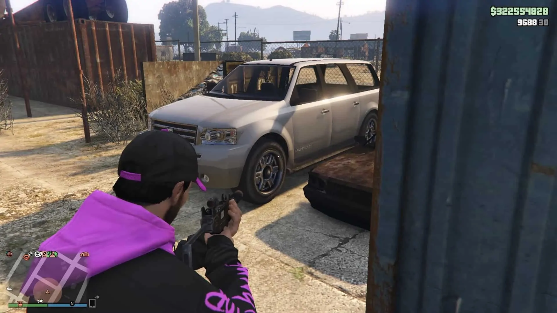 GTA Online Simeon Car Locations Guide: Where To Go Next ...