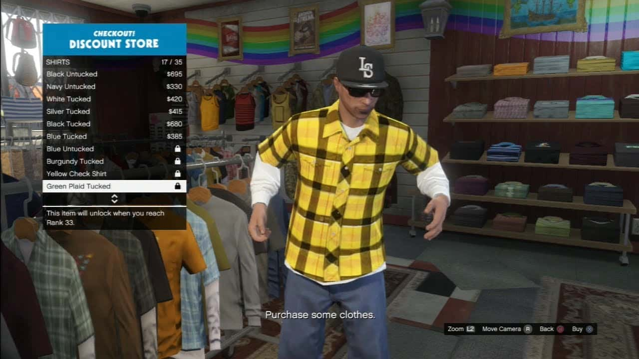 fancy gta 5 business outfits 2017